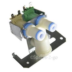 GENERAL ELECTRIC Fridge Freezer Refrigerator Electric Water Valve ...