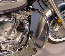 Yamaha Roadstar XV 1600 & 1700 Road Star - MCE Chrome Crash/Freeway/Highway Bar