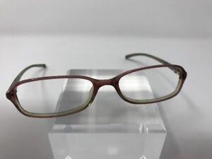 f584a9ef8c9 Tommy Hilfiger Eyeglasses TH 3091 CRY BRN Flex Hinge 53-17-135 272 ...