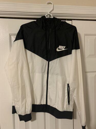 Nike Windrunner windbreaker Jacket L