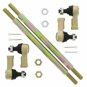 ALL BALLS TIE ROD UPGRADE REPLACEMENT ENDS FOR THE 2007-2013 YAMAHA GRIZZLY 700