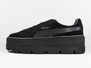 Image is loading Puma-x-Fenty-Cleated-Creeper-366268-04-Rihanna- e7ac5fb65