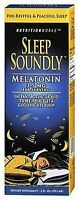 Nutritionworks Sleep Soundly Liquid 2 Oz (pack Of 4) on sale