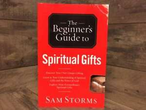 Beginners Guide to Spiritual Gifts – Cross Connection Church