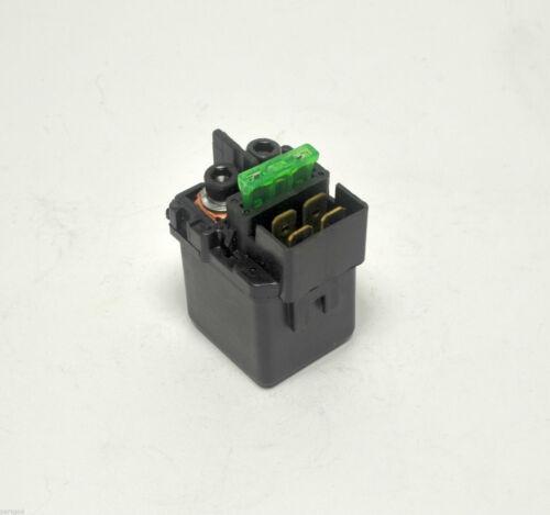 Starter Relay Solenoid for Honda CBR600F2 CBR600F3 CBR600F4 CBR600F4I Motor E3