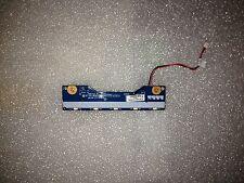 LED Idicator Light Board LS-4576P Toshiba Satellite A350 A355 A355D