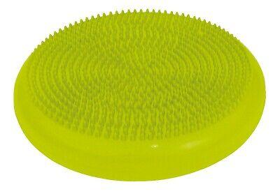 Indipendente Toorx Air Pad Cuscino Ad Aria Antiscoppio 33cm Con Pompa Yoga Pilates Equilibrio Ottima Qualità