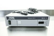 Karl Storz Telecam Dx Ii 20233020 Camera Control Unit With 20200092 Adapter