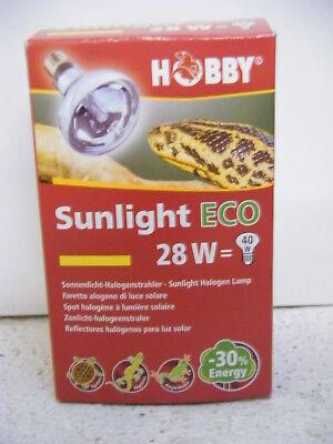 Sanft Hobby 37540 Sunlight Eco 28w Die Nieren NäHren Und Rheuma Lindern Heizlicht Haustierbedarf