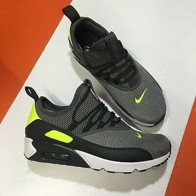 Nike Shoes | Mens Air Max 90 Ez Cool Grey Voltanthracite