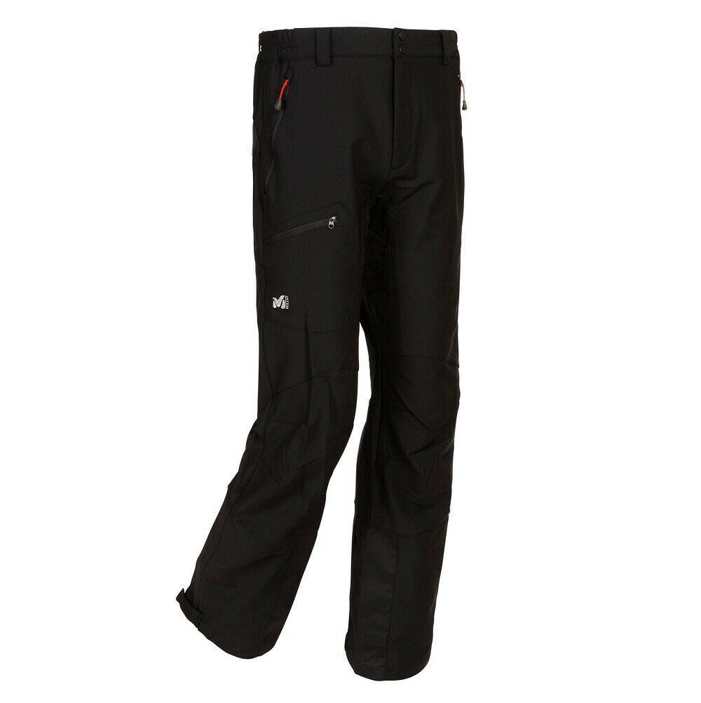 Millet  adventure pant, trousers softshell winter man.  promotional items