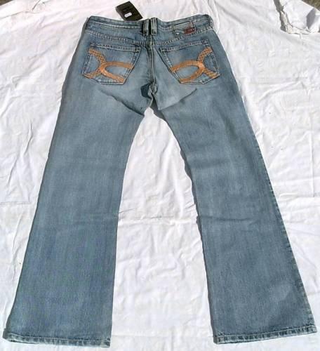 Do Denim Geile Wash Club Stonewash Jeans W31 L34 Falls like W32 L34 Aus 32 34