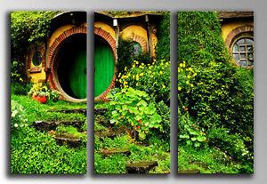 Cuadro-Moderno-Fotografico-base-madera-87x62cm-El-Senor-De-Los-Anillos-ref-26142