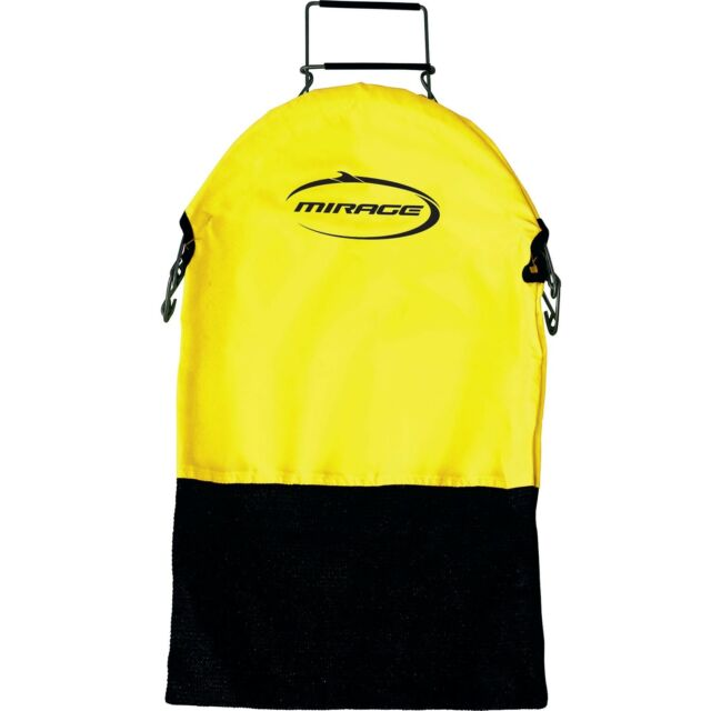 Mirage Catch Bag Spring Loaded Large for Spear Fishing, Diving, Crayfishing