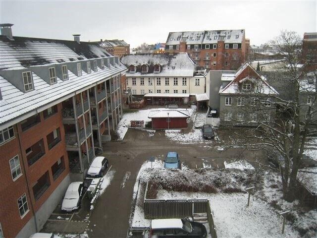 5000 vær. 2 lejlighed, m2 81, Thomas B. Thrigesgade
