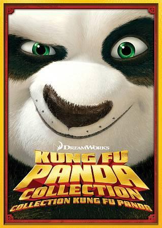 Kung Fu Panda Kung Fu Panda 2 Dvd 2011 For Sale Online Ebay