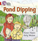 Pond Dipping: Band 02b/Red B by Alison Hawes (Paperback, 2006)