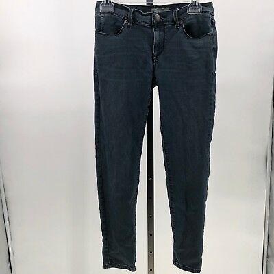 Methodical Free People Skinny Jeans Size 27 Bv46 Elegant In Smell Clothing, Shoes & Accessories