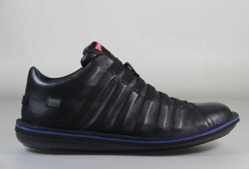 Tex K300005-015Herren-Sneaker CAMPER BEETLE Guard Negro HumanGore