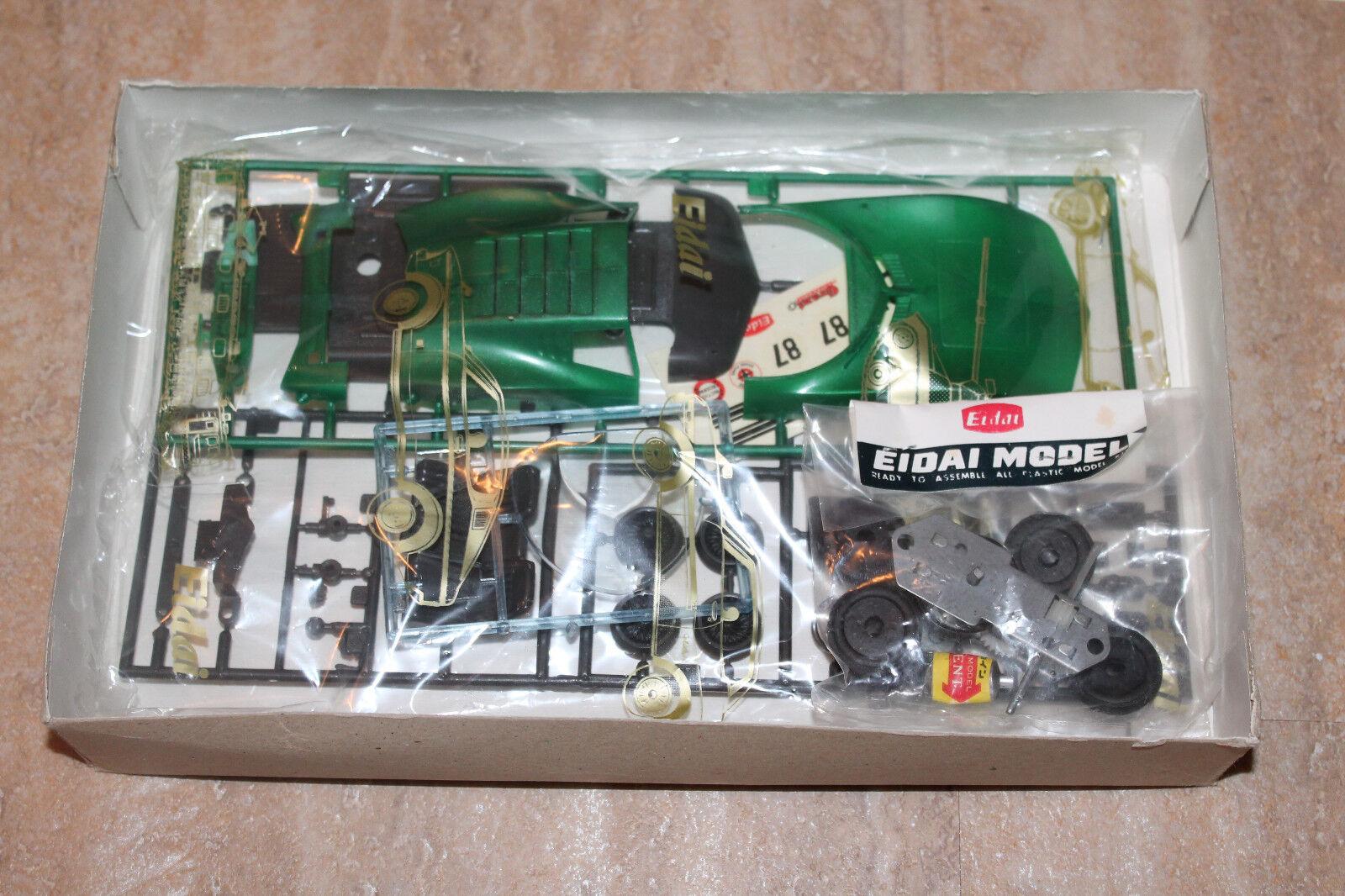 Eidai 211-200 211-200 211-200 Corvair Monza GT 1 25 NEU OVP RAR mit Antrieb  | Großer Verkauf  04481f