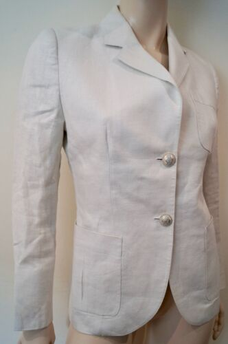 Formal Uk12 Blazer White Fr40 Collection Extreme The Lino Winter Jacket 100 qYvz0Ax