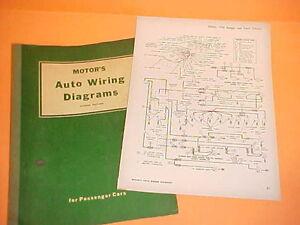 1958 pontiac chieftain wiring diagram 1958 1959 1960 edsel ranger pacer corsair citation wiring diagrams  1958 1959 1960 edsel ranger pacer