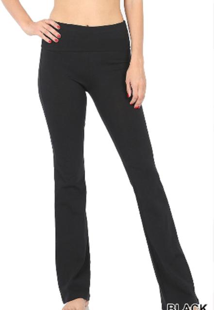 danskin bootcut leggings, OFF 76%,Free