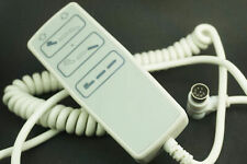 Electric Adjustable Hospital Bed Handset Hand Control 8pin