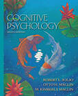 Cognitive Psychology by Otto H. MacLin, Robert L. Solso, M. Maclin (Hardback, 2007)