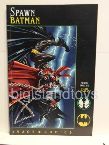 Image Comics Spawn /& Batman Spawn #1 MULTI-LISTING #30 1992-1994