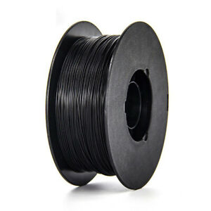 Systematic 1,75mm 3d Printer Premium Filament Für Makerbot Reprap Schwarz Weiß 3d Printer Consumables 3d Printers & Supplies