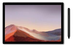 Microsoft Surface Pro 7 (i5/8GB/256GB/Win 10 Pro/Platino) + Lápiz (Pen) Negro