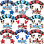 New-Disney-Mickey-Mouse-Birthday-Foil-Latex-Balloons-Plane-Party-Decorations-Boy thumbnail 1