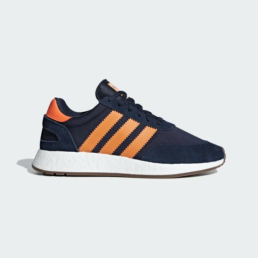 official photos 45edb fa6e0 adidas I-5923 - bluee - B37919 Men s shoes nomdyl26-Athletic Shoes