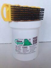 Mean Green Hand Scrub 16oz Includes Nail Brush