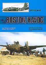 Warpaint Series No.32 - Douglas Boston / Havoc          48 Pages            Book