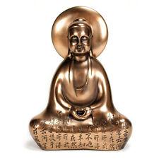 BUDDHA HEART DIAMOND STATUE Bronze Resin Shakyamuni HIGH QUALITY Buddhist NEW