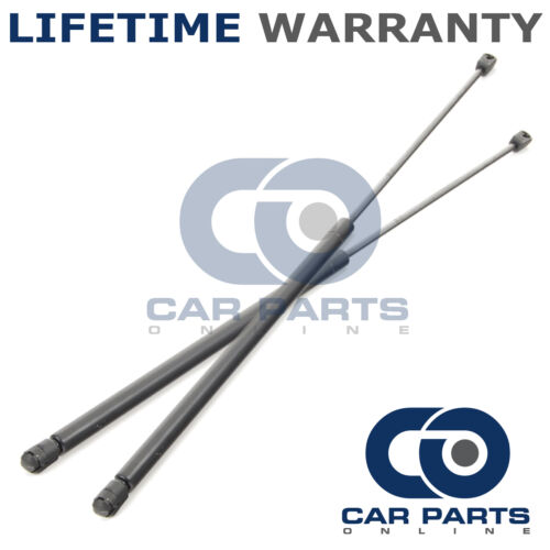 2X FOR FORD FOCUS DFW SALOON 1998-2001 REAR TAILGATE BOOT GAS SUPPORT STRUTS