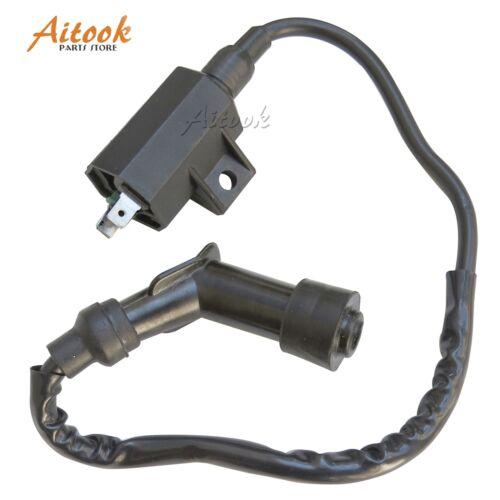 Ignition Coil SUZUKI 230 LT230G LT230E QUAD RUNNER 1990 1991 1992 1993