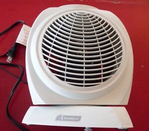 Garrison-Oscillating-Fan-Heater-Radiateur-Ventilateur-Oscillant-1500W-120V