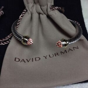 David-Yurman-Sterling-Silver-5mm-Cable-Classic-Bracelet-Morganite-and-14K-Gold