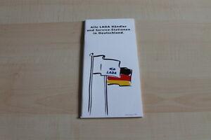 124427-Lada-Haendlerverzeichnis-Prospekt-08-1995
