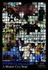 A Motor City Year by John Sobczak (Hardback, 2009)