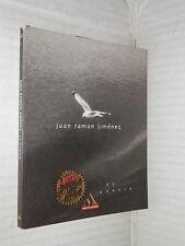 55 POESIE Juan Ramon Jimenez Mondadori 1998 libro narrativa saggistica di