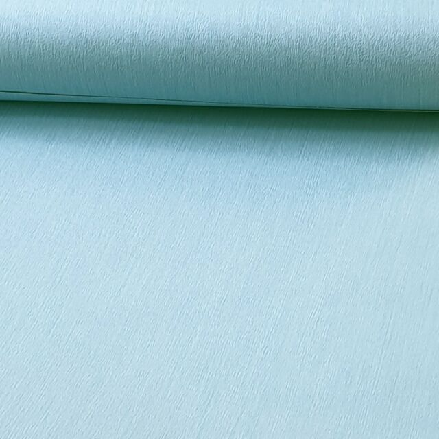 Light Sky Blue Plain Textured Wallpaper Modern Thick Quality Kids Boys Room