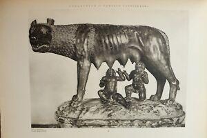Auktion-Katalog-1925-Collection-Camillo-Castiglioni-Vienne-Wien-Amsterdam-II