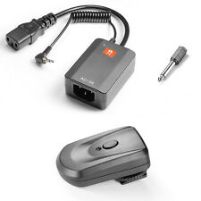 Neewer 4 Channel Wireless Studio Flash Trigger Set for Canon Nikon Pentax DSLR