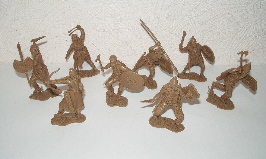Publius. Ancient Scythians. 1 32 toy soldiers