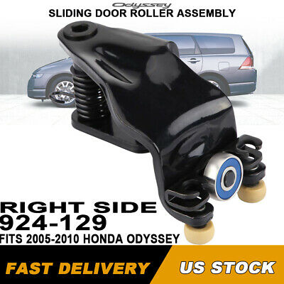 Side Sliding Door Roller Assembly Right Dorman 924-129 fits 05-10 Honda Odyssey