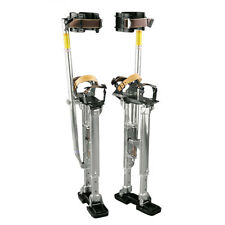 "Dura-Stilts Dura-IV 14""-22"" Drywall Stilts **NEW**"